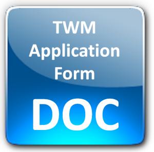 Application form DOC